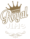 RoyalJims_Logo_White-Gold copy